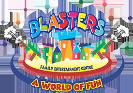 Blasters Mossel Bay